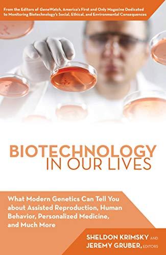 Biotechnology in...