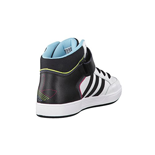 Aqua White Skateboard light Black Mid Bianco Uomo Adidas Da core ftwr Scarpe Varial q1Rxw6B7