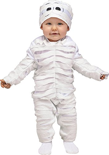 Fun W (Mummy Costumes Girl)