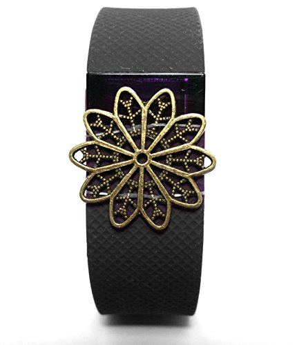 Fitness Band Bling Accessory for fitbit charge hr surge ,fit