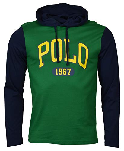 Polo Ralph Lauren Mens Accented Graphic