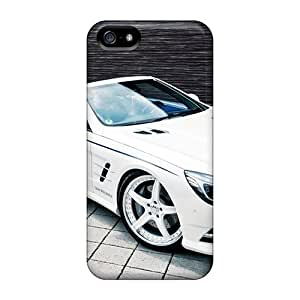 SUNY Case Cover For Iphone 5/5s Ultra Slim Bic1473UpAW Case Cover