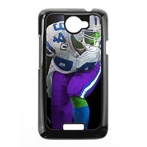 Dallas Cowboys HTC One X Cell Phone Case Black SVD_565380