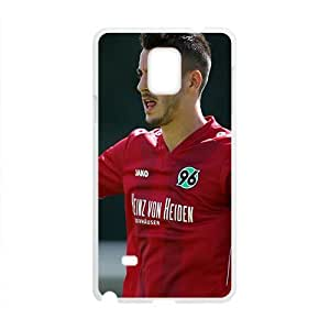 Happy Bundesliga Pattern Hight Quality Protective Case for Samsung Note4