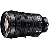 Sony replacement lens E PZ 18-110mm F4 G OSS [Sony E mount (for APS-C)]--JAPAN IMPORT by Premium-Japan