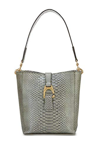 Dooney & Bourke Women Caldwell Emerson Collection Brynn Bucket Bag, Metal - & Bourke Bag Dooney Bucket