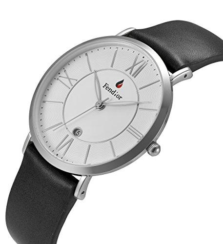 best thin dress watches - 4