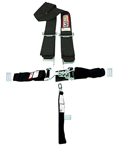 5 point harness for adults - 5