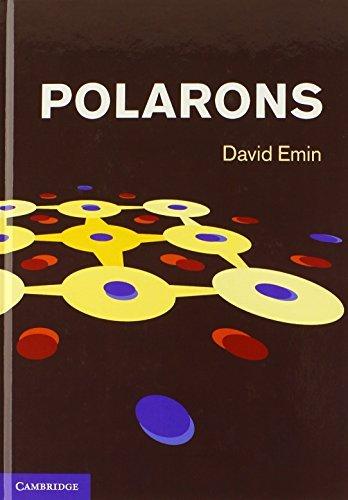 Download By David Emin Polarons [Hardcover] pdf