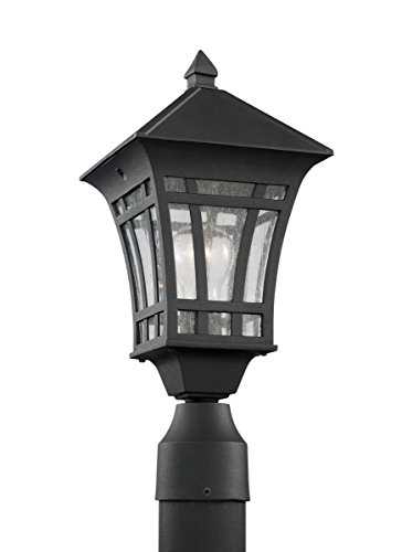 Sea Gull Lighting 1 Light Outdoor Post Lantern