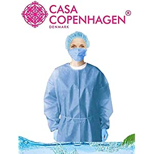 Casa Copenhagen Protective/Safety Suit Medica...