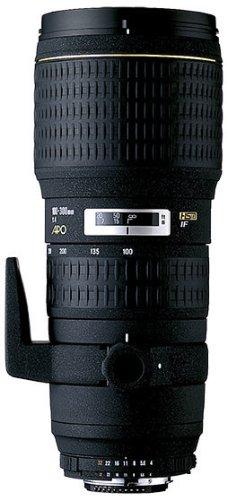 シグマ 100-300mm F4 APO EX DG HSM キヤノン用 キヤノン  B000A7B9TE