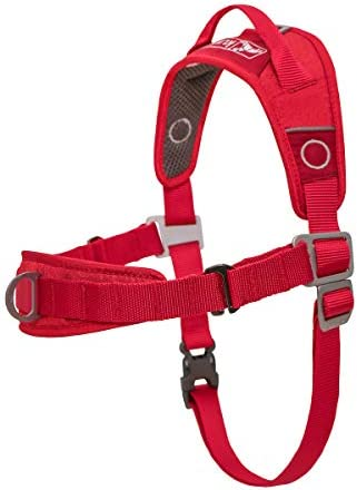 Kurgo Harness Harnesses Adjustable Reflective