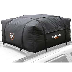 Amazon Com Rightline Gear 100e20 Edge Car Top Carrier 15