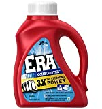 Era Oxibooster 3X The Cleaning Power Detergent, 50 FZ (Pack of 6)