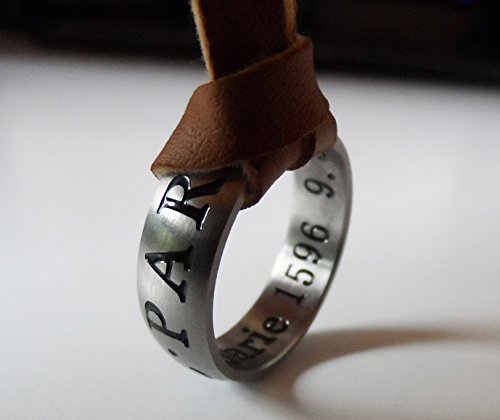 La bague de uncharted
