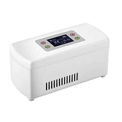 Amazon.es: SFZAV Congelador de insulina, Portátil Insulina Cool ...