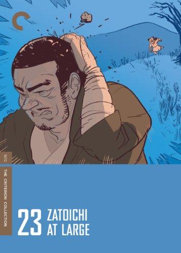Zatoichi at Large