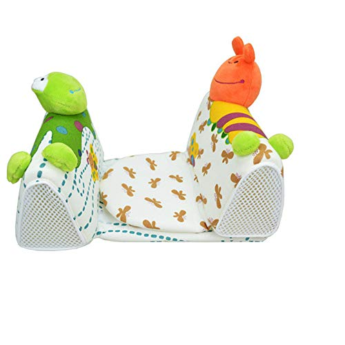 - Newborn Baby Sleep Pillow Anti-Rollover Baby Sleep Positioner
