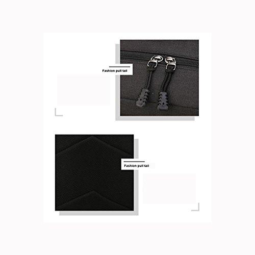 6 Black For Rucksack Men Travel Jobs Cloth Oxford Business Laptop Waterproof Inchnotebook School Backpack Plyy 15 qZ0awgvv