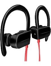 Oferta en Auriculares Inalámbricos Deportivos con Bluetooth