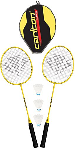 Carlton Match Badminton Set