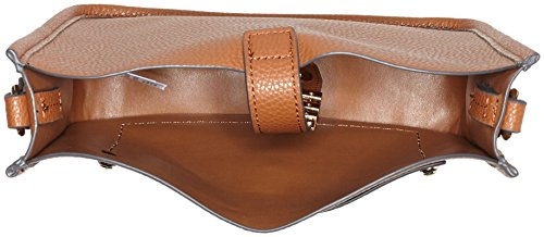 Brown Body Aldo Cognac Peririen Bag Women's Cross qnwBxCW