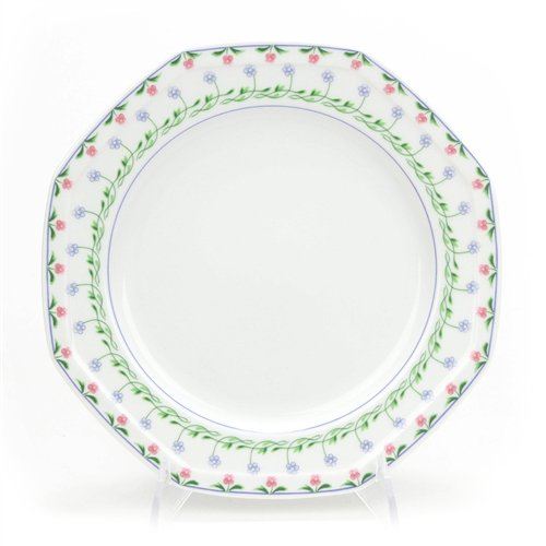 Bali Hai by Christopher Stuart, China Salad Plate ()