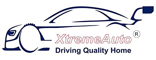 XtremeAuto Front Window Windscreen Replacement Wiper Blades PAIR 1 Series E82//E88 Coupe//Cabrio 2007-2014