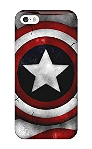 Fashionable ZsDTQVG3715GoUud Case For Sam Sung Galaxy S4 I9500 Cover YY-ONE For Us Army Star Protective Case