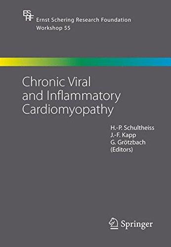 Chronic Viral and Inflammatory Cardiomyopathy (Ernst Schering Foundation Symposium Proceedings)