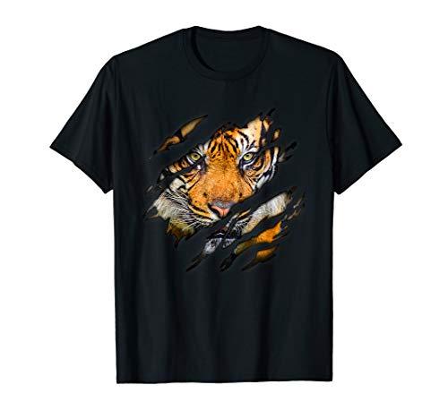 - Tiger in me T-Shirt, Tigershirt