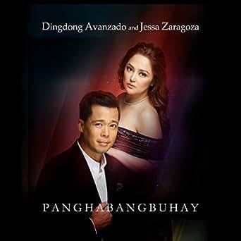 Amazon.com: Panghabangbuhay: Jessa Zaragoza Dingdong ...