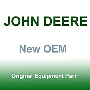 John Deere Original Equipment Hydraulic Hose AT395293