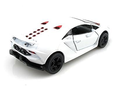 Buy I Gadgets Kinsmart Lamborghini Sesto Elemento Diecast Pull Back