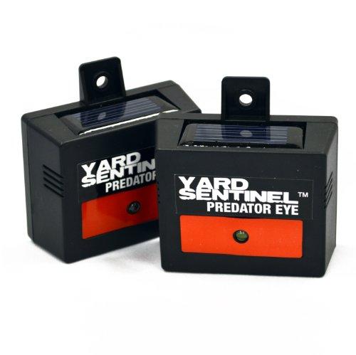 Yard Sentinel Predator Eye Control