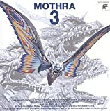 Mothra 3 by Various (1998-11-26)