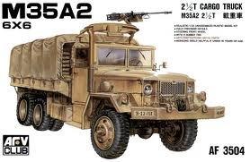 2 1/2 Ton Truck - 4