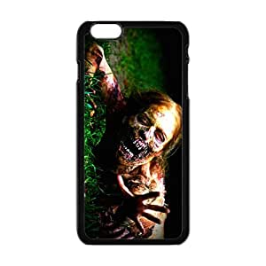 RHGGB Scary THE WALKING DEAD Design Personalized Fashion High Quality Phone Case For Iphone 6 Plaus