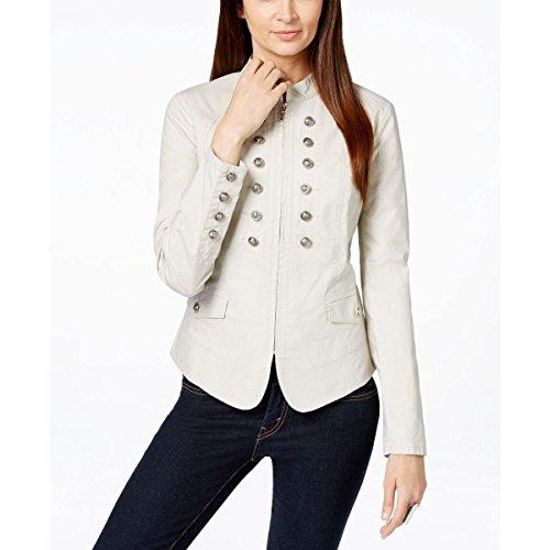 Inc Leather Jacket - 4