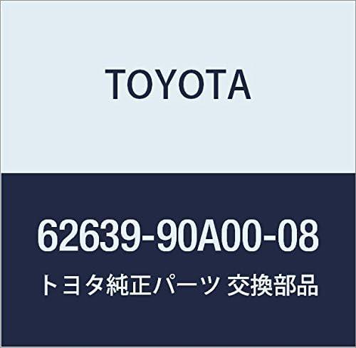 Toyota 62639-90A00-08 Quarter Pillar Garnish