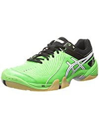 Asics Men's Gel-Domain 3 Volleyball Shoe