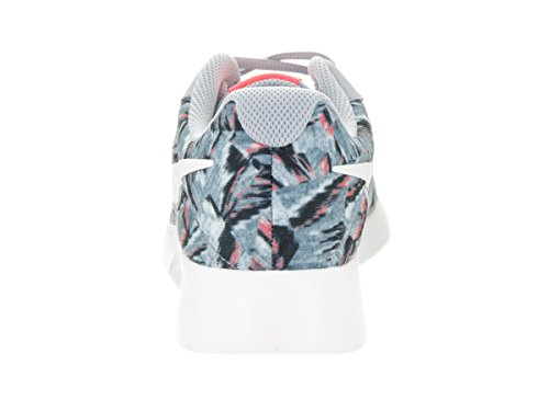 Nike 820201-002, Zapatillas de Deporte Mujer Gris (Wolf Grey / Sail / Bright Mango)