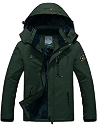 Amazon.com: 4XL - Fleece / Jackets & Coats: Clothing, Shoes & Jewelry