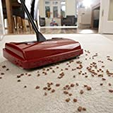 2 x Ewbank Evolution 3 Manual Floor sweeper Fast & Easy Cleaning