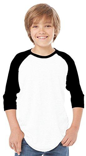 Sleeves Raglan Shirts Sports Uniforms product image