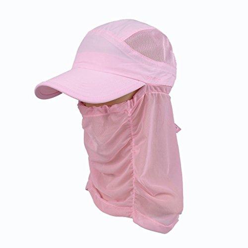 Recorrido Yelong Libremente Acampa Señoras Paraguas Que De Zhao Sombrilla Headwear Máscaras Las Arrastra Máscara Excursión Va La Del Verano Lavender Camina ZUxpwwaqd