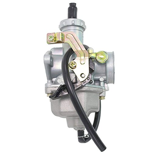 New PZ27 Carburetor for 4 Stroke CG 125cc 150cc 200cc 250cc ATV Go Kart Chinese Dirt Bike