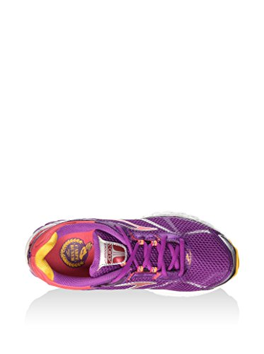Magenta Brooks Running Shoes Amarillo W 3 Aduro Women's vvq4fY