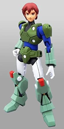 Variable Action Genesis Climber MOSPEADA Rei Machine Figure Japan Megahouse